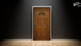 Wypełnienia drzwiowe Veyna